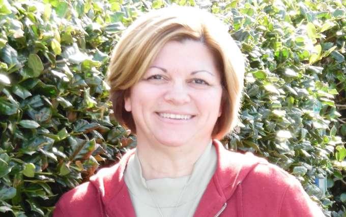 Susan Veazey