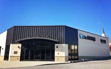 EDGE Center