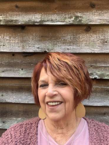 Cathy Hays